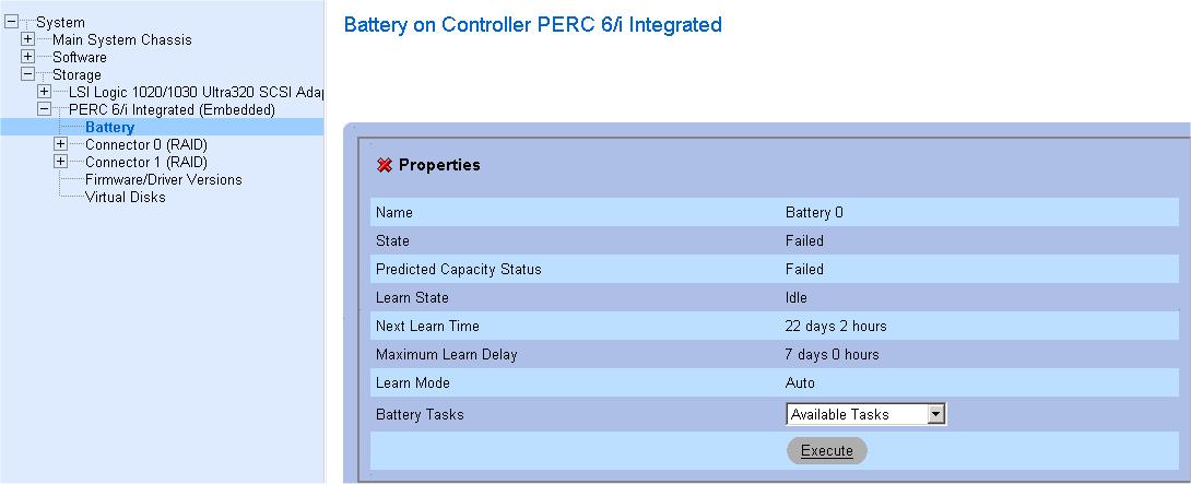 Blog-Replacing Perc6i Battery (R710)-1
