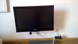 TechOnHoliday-Menorca-TV